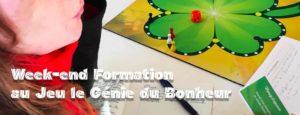 Paris : Formation au Génie du Bonheur